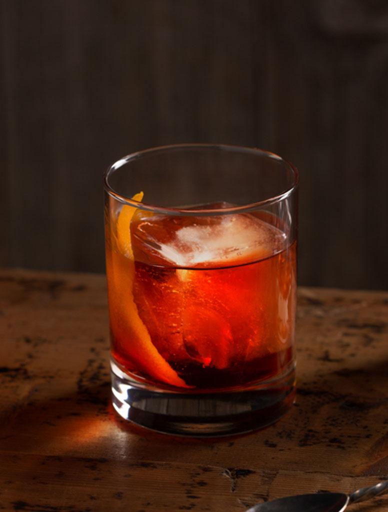 Bourbon Drinks | Bourbon Drink Recipes | Cocktails | Knob ...
